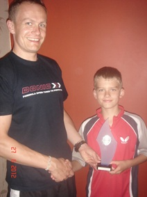 Trainingskaiser_KadertrainingSued_2011-2012